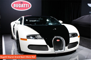 Event Highlights: 2012 New York International Auto Show