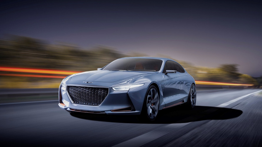 Hyundai recruits Bentley designer