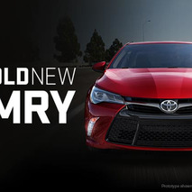 Did Toyota Copy BoldRide For Their New Ad?