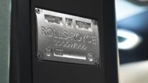 Rolls-Royce VISION NEXT 100 concept