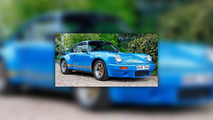 1974 Porsche 911 Carrera 3.0 RS For Sale