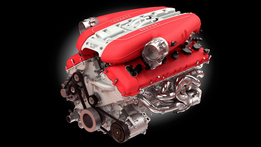 Pas de turbo sur les futures Ferrari V12