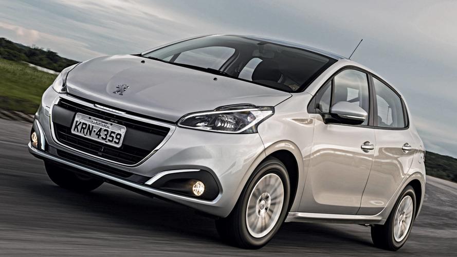 Peugeot retoma campanha que dará R$ 500 a quem comprar concorrente