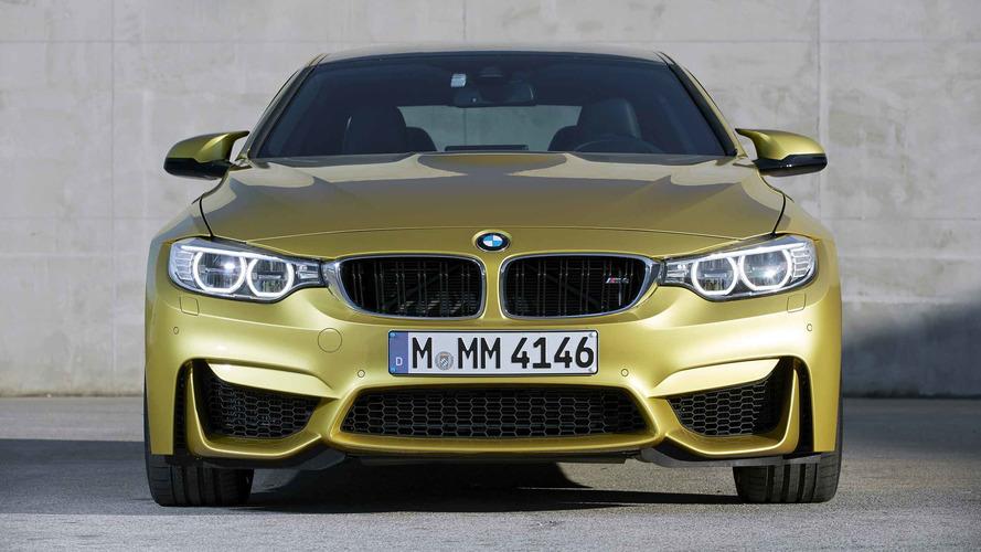 BMW 4 Serisi