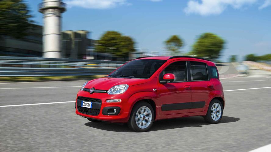 2017 Fiat Panda Review
