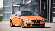 BMW M4 - G-Power
