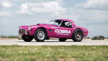 1963 Shelby Cobra Dragonsnake Auction