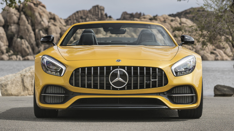 Mercedes AMG GT, G550 4x4², Maybach S600 ve fazlası geri çağırıldı