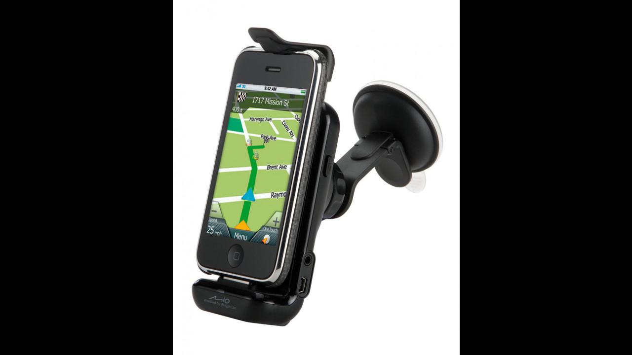 Mio GPS Car Kit