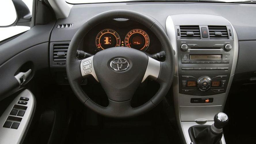 All-New Toyota Corolla in Depth