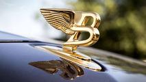 Bentley Mulsanne Sinjari par Mulliner
