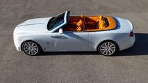 Rolls-Royce Dawn by Spofec