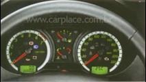 Exclusivo - Ford Ecosport 2008 - Veja como ficou o painel - Fotos Oficiais
