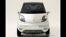Tata já estaria com dificuldades para manter o preço do Nano em US$ 2,5 mil