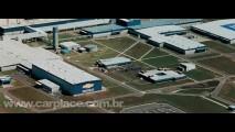 Fábrica da GM na Argentina já foi transformada para a produção do Novo Chevrolet Agile
