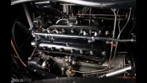 Lincoln Model K Enclosed Drive Limousine