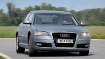 Audi A8 D3