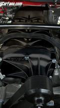 Roush GT500 ROUSHcharger Prototype