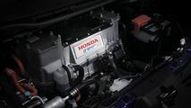 2013 Honda Fit EV 06.6.2012