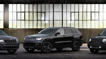 Jeep Grand Cherokee, Compass and Patriot Altitude Edition 26.3.2012
