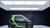Smart BRABUS ForTwo Electric Drive 03.10.2012