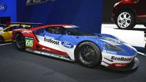 Ford GT racecar