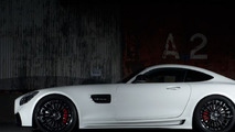 Mercedes-AMG GT by Wald International