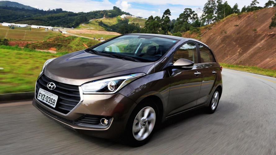 Veja o índice de roubo dos carros mais vendidos por categoria