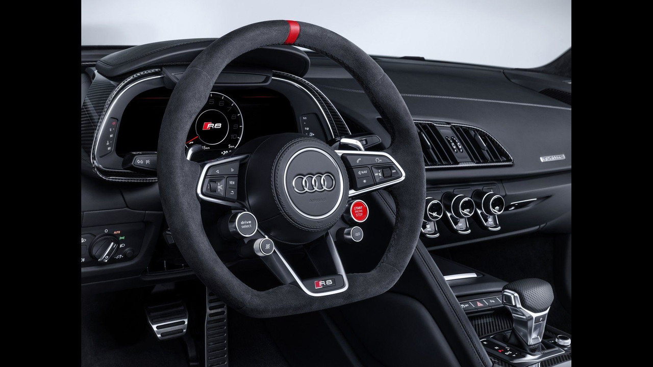 audi sport lives up to its name with performance parts for r8 tt. Black Bedroom Furniture Sets. Home Design Ideas