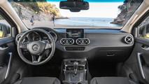 Mercedes-Benz Clase X 2018