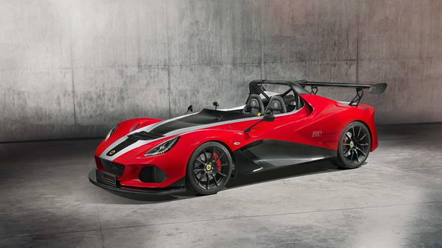 Lotus Bids Farewell To 3-Eleven With More Powerful 430 Version