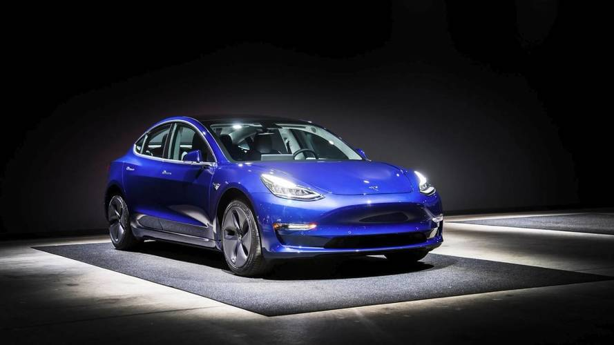 How Tesla Made Good On An Almost-Bungled Model 3 Delivery