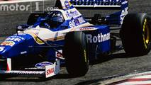 Williams-Renault FW18