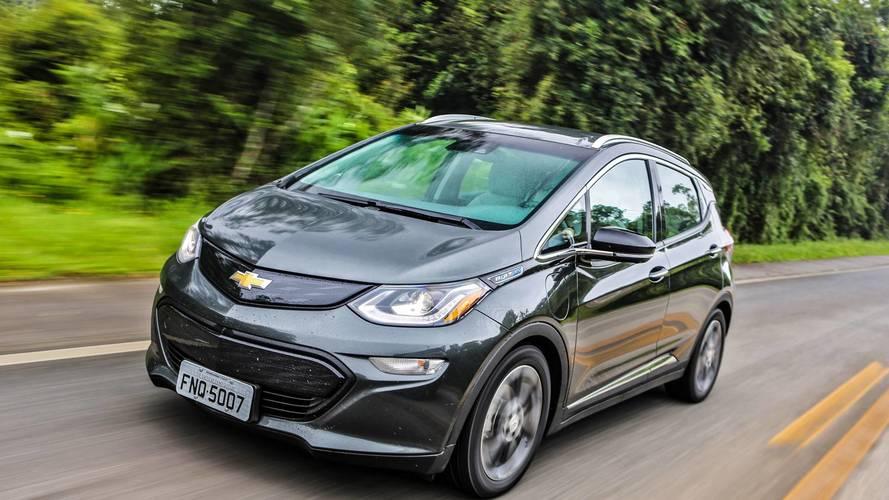 Teste Instrumentado Chevrolet Bolt - O dia depois de amanhã