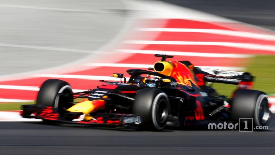 Hamilton thinks Red Bull could be fastest come Melbourne F1 race