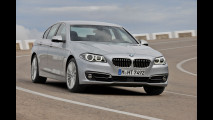 BMW Serie 5, una berlinona a prezzi da media
