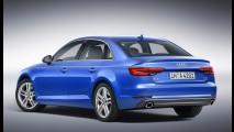 Novo Audi A5 Coupe será revelado em maio