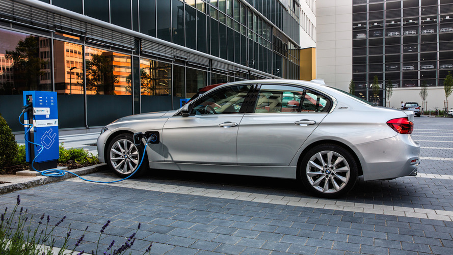 BMW To Focus On Electric Variants Of Current Models