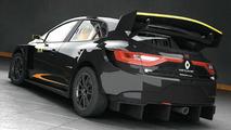 Renault Megane Supercar4