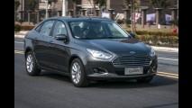 Ford investe em centro de pesquisa e prepara rival do Honda City para 2018