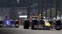 F1 2016 (PC, PS4, Xbox One, iOS, Android)