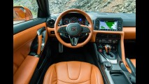Nissan GT-R 2017 enfim começa a ser vendido oficialmente no Brasil por R$ 900 mil