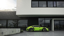 Techart GTstreet R Porsche 911 Turbo
