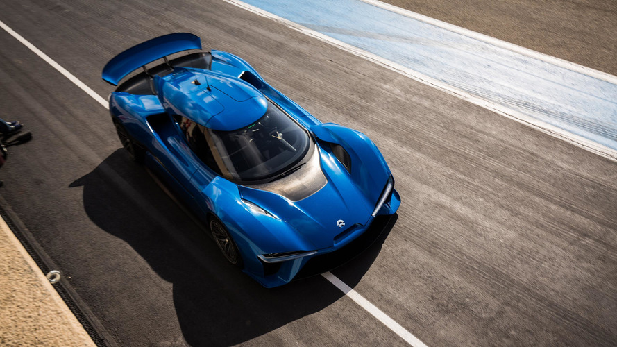 Plug-In Vehicles Now Hold 2 Of Top 5 Fastest-Ever 'Ring Laps