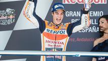 Podium: ganador, Dani Pedrosa, Repsol Honda Team