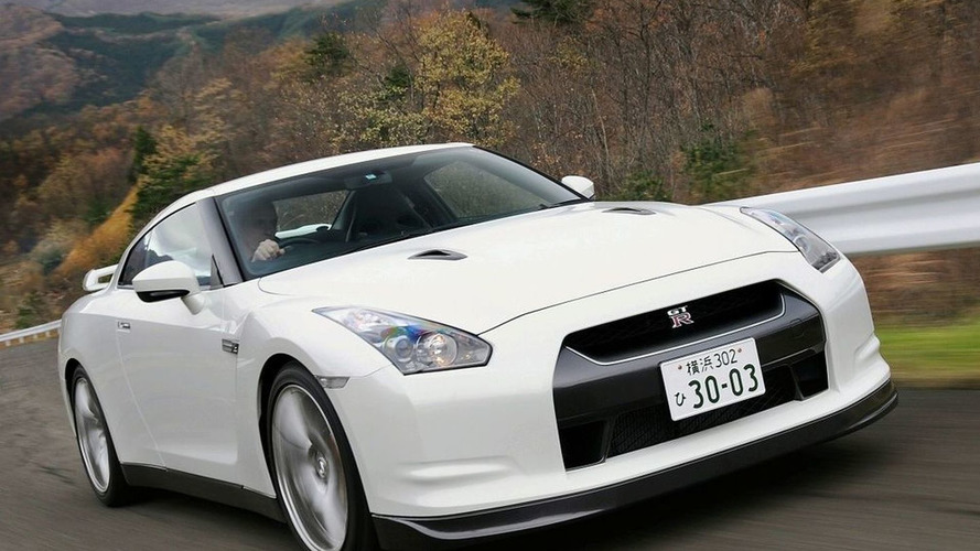 Nissan GT-R gets Higher Specs, Higher Price in 2010MY