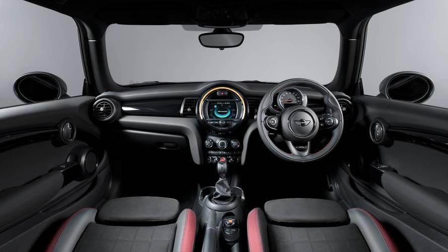 2017 MINI 1499 GT