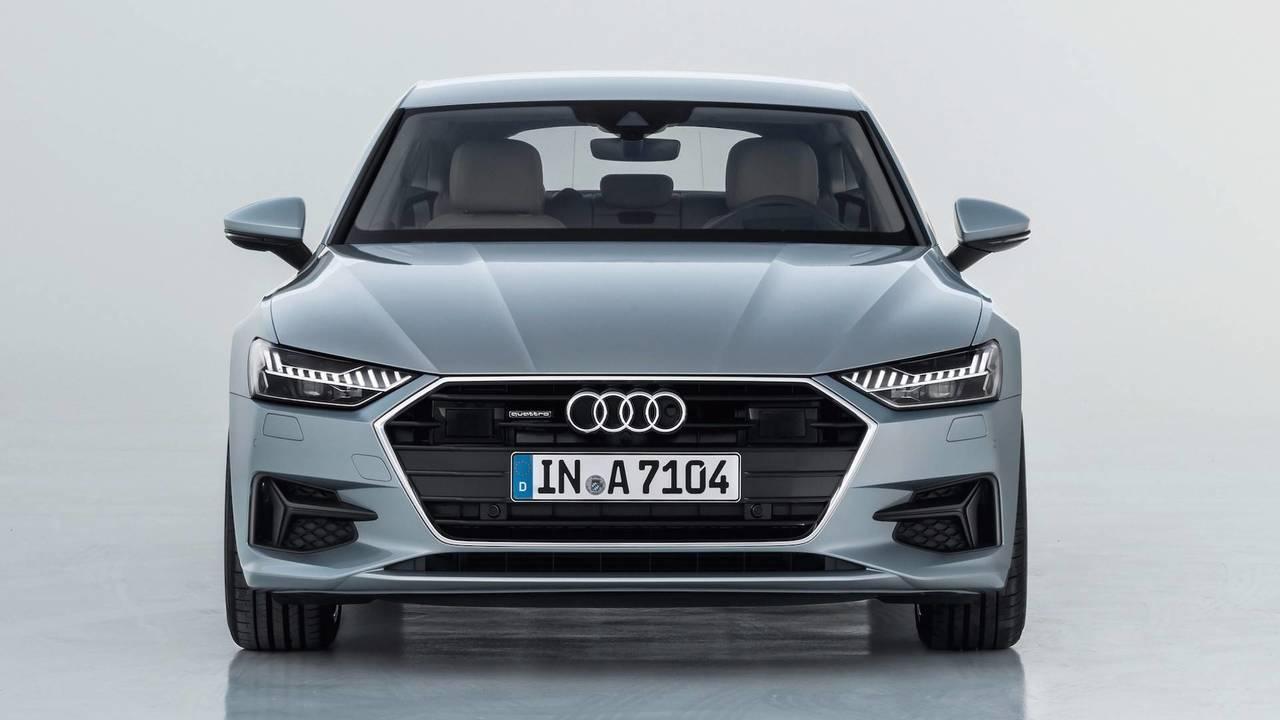 Audi A7 Sportback 2014/2018
