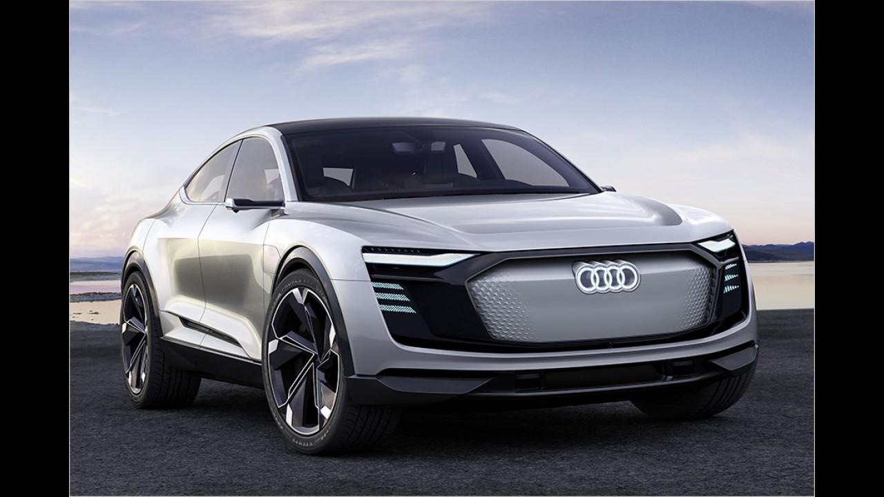 Audi Zukunft