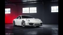 Vorsteiner Porsche 911 Carrera VGT